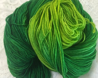 DYED TO ORDER - Gillyweed