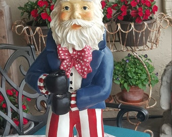 Uncle Sam, 4th of July, Americana, fourth of july,