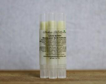 Herbal Cuticle Balm