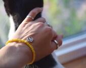 Cat Lover Gift, Paw Brace...