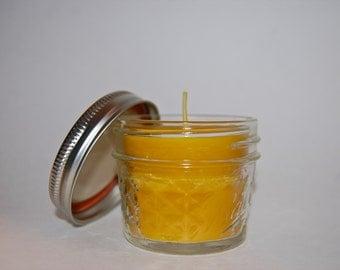 Handmade Frankincense Candle