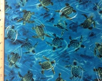 Kanvas Ocean Avenue II  Baby Sea Turtles #C5042