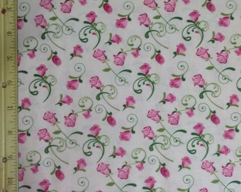 Blank Quilting  Sweet Sweet Roses #5711