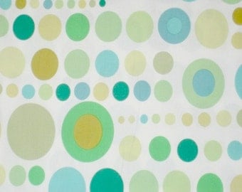 Alexander Henry On The Spot Cotton Fabric MOD Spots BTY