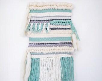 Bespoke Weave Wall Hanging - Large