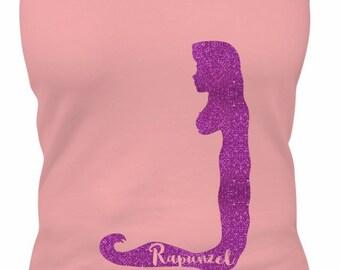 Women's Rapunzel Shirt