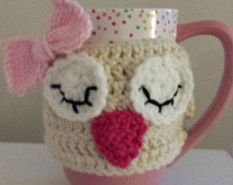 Tea Cup OWL