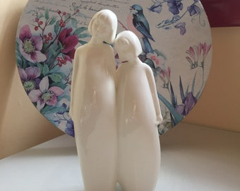 Royal Doulton Images Sisters