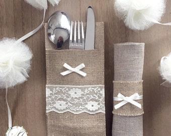 Door covered in linen customizable set of 4