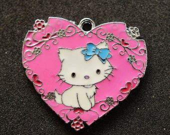 PENDANT HELLO KITTY