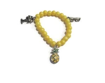 Bright Summer Bracelet