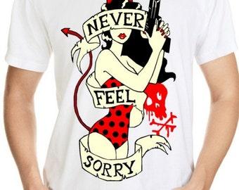 Anaphase 'Little Devil' T-shirt
