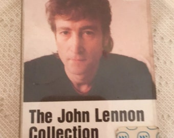 The John Lennon Collection