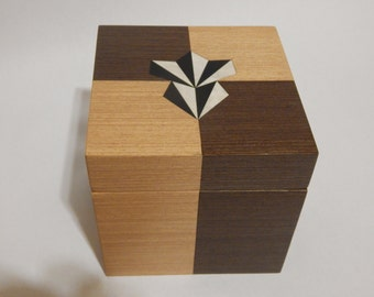 The Quadrant Box