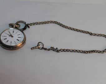 Vintage pocket watch PETIT ETIENNE
