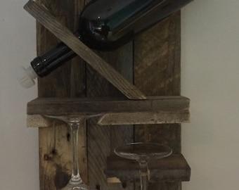 Bottle holders chalices furnishing pubs tevernetta