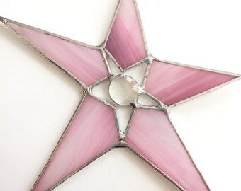 Impatient Pink Dancing Star