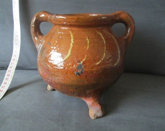 Cooking pot - late medieval !