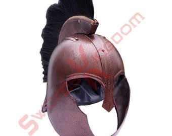 Troy Movie Helmet from movie