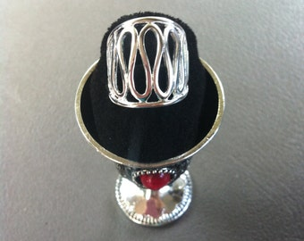 Silver Anytime Ring