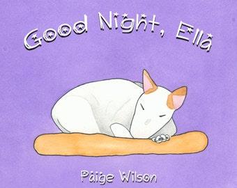 Good Night, Ella