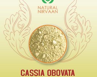 Cassia Hair Color