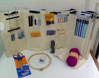 fabric Organizer backpack
