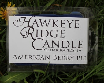 American Berry Pie
