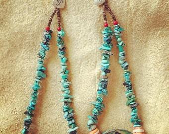 Goddess Earrings!