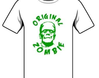 Original Zombie T-Shirt