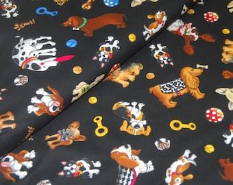 Beagle Dog Fabric Etsy