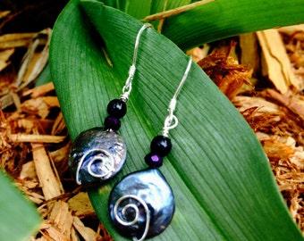 Black Pearl Swirl
