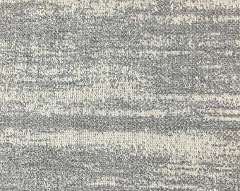 Upholstery Fabric - Sandy - Feather - Woven Texture Home Decor Upholstery & Drapery Fabric by the Yard - Available in 16 Colors