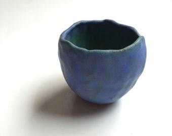 Hand Built Pinch Pot