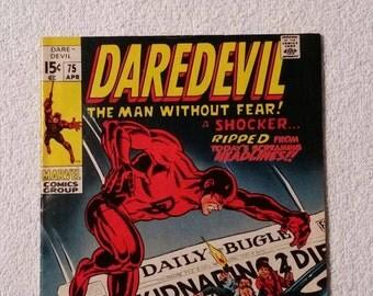 Daredevil #75 (1971)