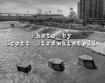 Across The River - fine art photography print