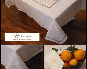 Table linen Gallitello