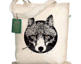 Organic natural bag Reinecke Fuchs