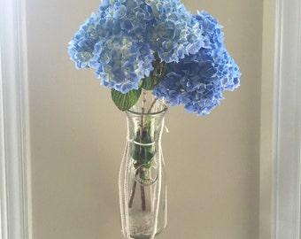 Rustic Country Flower Vase