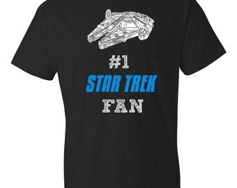 Number 1 Star Trek Fan
