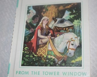 My Book House Vol. 10 - From The Tower window