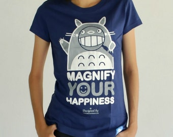 Magnify Your Happiness (Lady)