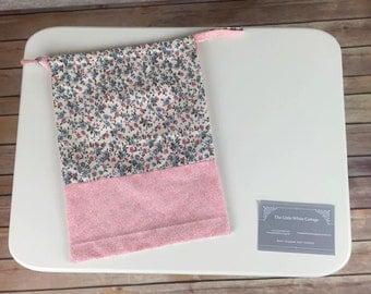 Drawstring Bag - small