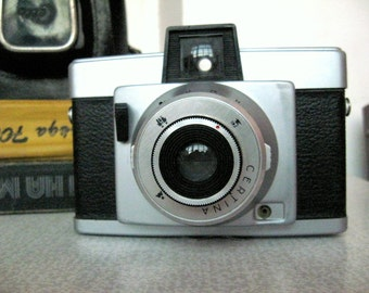 Photo Camera - CERTO: CERTINA,FOTOCAMERA   1964  working condition Old  Vintage Camera Retro Camera