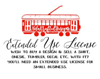 Extended Use License - Small Business Use License