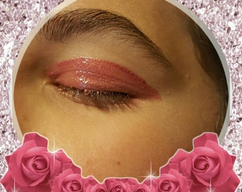 ROSE PETAL cream eyeshadow (large)