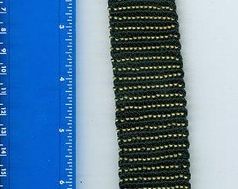 Pocket Watch Ribbon Chain