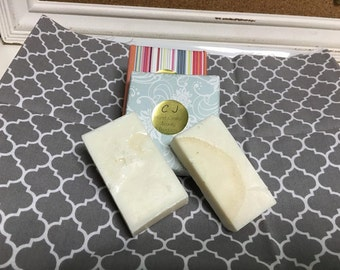 Honey Almond Soap bar