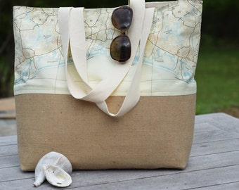 Quonnie Beach Bag