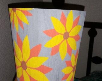 Sunflower Pencil / Accessory Holder